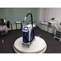 Quality Skin air cooling machine with 5 inch screen lowest temperature reach -20℃ beauty machine for sale