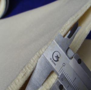 China Industry Nomex fabric Pleating machine Felt on sale