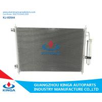 Quality Aluminum Auto AC Condenser for Nissan X-Trail T31 (07-) OEM 92100-Jg000 for sale