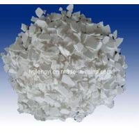 Quality Calcium Chloride 77% Flake for sale