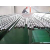 Quality Automotive High Pressure Fuel Pipe ISO8535-1 , Cold Drawn Seamless Tubing for sale