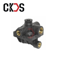 Quality 9730060000 Iveco Man Brake Relay Valve European Truck Spare Parts for sale
