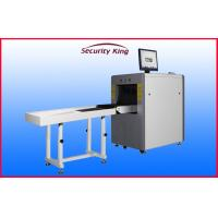 Quality 0.22m/s High Resolution X - Ray Baggage Inspection System For Factories for sale