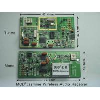 Wireless Audio Stereo Transceiver Module