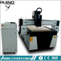 Quality 3D Wood 1325 CNC Router Machine , NK105 System Controlled CNC Router Engraver for sale