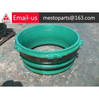 Quality china parker crusher liner for sale