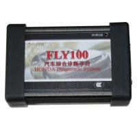 Quality FLY100 Scanner Automotive Locksmith Tools Version Fress shipping for sale