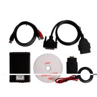 Quality Auto Diagnostic Tool FVDI ABRITES Commander French , Portuguese For Volvo for sale