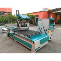 Quality ATC 1325 CNC Wood Cutting Machine For Milling Engraving Wooden Door for sale