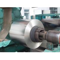 Quality ISO9001 Approved Machinability Galvanized Steel Coil With Good Thermal Resistance for sale