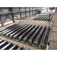 Quality Barded / Painting Surface Electric Resistance Welded Steel Pipe TU 1381-006-53570464-2011 for sale