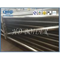 Buy Heat Exchanger Carbon Steel Finned Tubes For Power Station Plant , ISO at wholesale prices