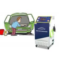 China 1500L/H Hydrogen Oxygen Gas Carbon Cleaning Machine For Combustion Chamber on sale
