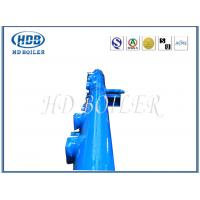 Quality High Pressure Natural Circulation Steel Boiler Manifold Headers For Power Plant for sale
