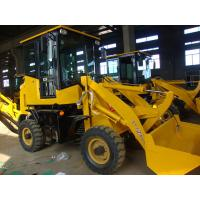 Quality WZ25-12  backhoe wheel loaders for sale