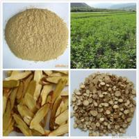 Quality Licorice Root Extract/Glycyrrhizic Flavone 10%-98%(HPLC)/CAS NO.:1405-86-3 for sale