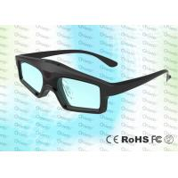 Quality Light weighted 3D Olympic Shutter 3D TV Glasses for 2012 3D TVs for sale