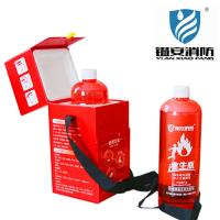 Quality Mini Bottle-type Escape Fire Extinguisher for sale