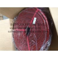 Quality Extreme Heat Protector Silicone Spark Plug Wire Sleeve for sale