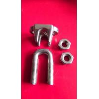 Quality Stainless Steel Wire Rope CLIP for sale