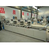 China Hot selling product high frequency plastic profile welding machine on sale