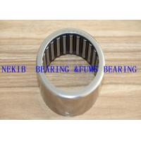 China No Cage Full Complement Single Row Needle Roller Bearing With Thin Wall on sale