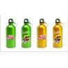 Buy cheap Aluminum sports bottle, water bottle, drinking bottle from wholesalers