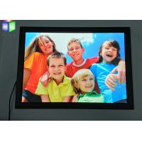 Buy cheap Thin Snap Frame Led Light Box Display With Photo Frame For Sign , Customized from wholesalers