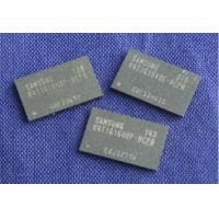 China Flash Memory IC Chip K4T1G164QE-HCF8 ----1Gb E-die DDR2 SDRAM on sale