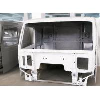 Quality Truck Driving Cabins Assy For Volvo FH12 And FH16 High and  Low Roof for sale