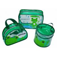 Quality Lovely transparent PVC bags for kids for sale