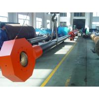 Quality High Pressure Radial Gate Large Bore Hydraulic Cylinders Double Acting QHLY for sale