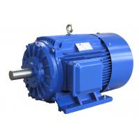 Quality 250watt 380volt Y2 Three Phase Asynchronous Motors / Class B Insulation Motor for sale