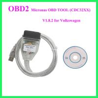 Quality Micronas OBD TOOL (CDC32XX) V1.8.2 for Volkswagen for sale