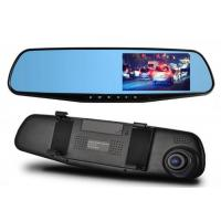 Quality Digital Video Rear View Mirror Camera Recorder Built In Li-Ion Battery for sale