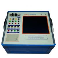 Quality Advanced IEC62271 Switchgear and Controlgear Circuit Breaker Testing Equipment for sale