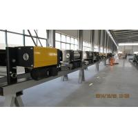 Quality Heavy Duty Electric Wire Rope Construction Hoist For Lifting Building Material for sale