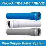 Quality high temperature pvc pipe/pvc irrigation pipe/schedule 40 pvc pipe/pvc connection pipe for sale