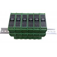 Quality current/voltage signal to RS485/RS232 A/D converter for sale