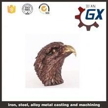 China 1.Hollow Art Bronze Craft Deco Casting Technique on sale