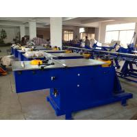 Quality Hydraulic Pipe Elbow Machine with 2 working position FE1200 for sale