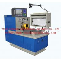 Quality XBD-619D Screen display testing data diesel fuel injection pump test bench 12PSB with industrial computer for sale