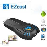 Smartphone HDMI Ezcast DLNA Miracast Airplay Dongle WiFi Receiver Smart TV SticK