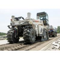 China City Buildings Road Maintenance Machinery WB16 International Soil Stabilizer 1600mm on sale