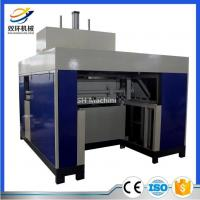 Quality Best quality egg tray making machine pulp molding machine China supplier for sale