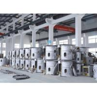 Quality High quality IF electric induction furnace aluminum shell induction melting furnace for sale