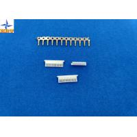 Quality Light Weight 1 Mm Pitch Connector , DC Current Rating Connector Wire To Board for sale