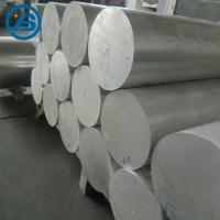 Quality 99.9% High Pure Magnesium Mg Alloy Round Bar For Aerospace Semi - Casting for sale