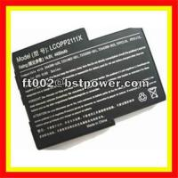 Quality Replacement Notebook Battery for Compaq for sale