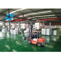 Quality Plastic Pellet Injection Molding Dryer 380 Voltage 2.6-18 Kw Motor Power for sale